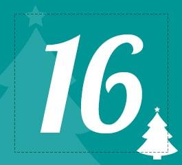 Colandis Adventskalender Tür 16