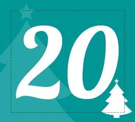 Colandis Adventskalender Tür 20
