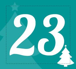 Colandis Adventskalender Tür 23