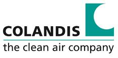 COLANDIS the clean air company